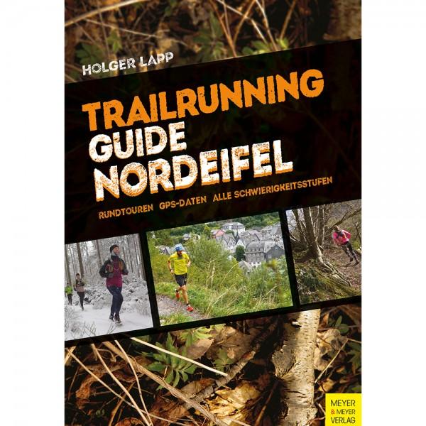 Trailrunning-Guide Nordeifel