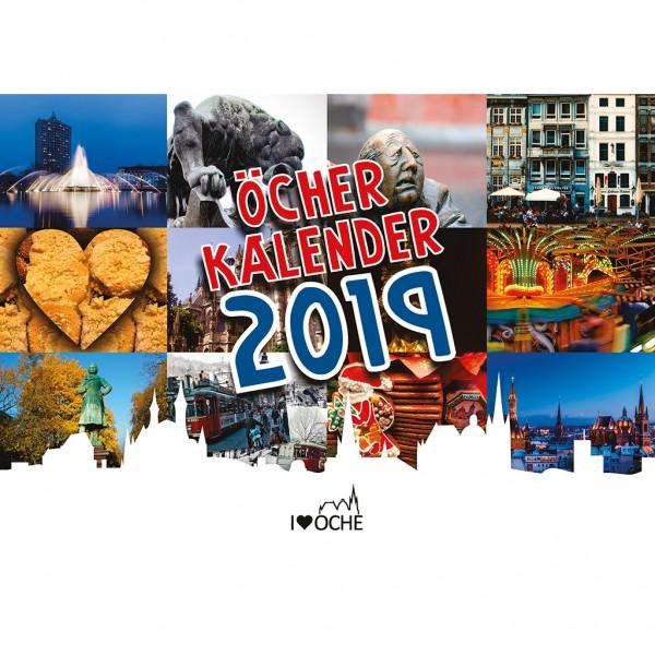 Öcher Kalender 2019