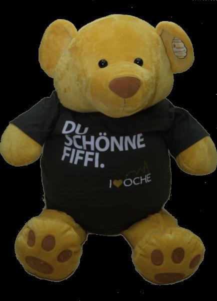 """""""DU SCHÖNNE FIFFI"""" - Teddybär"""