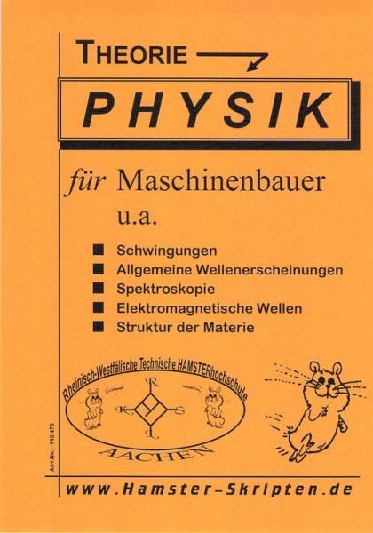 Physik für MaschinenbauerPhysik Theorie