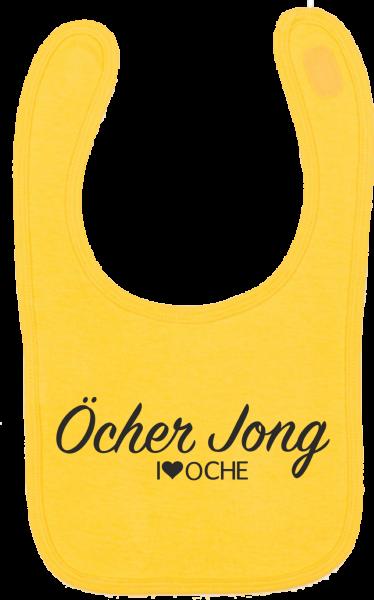 """""""ÖCHER JONG"""" - Lätzchen"""
