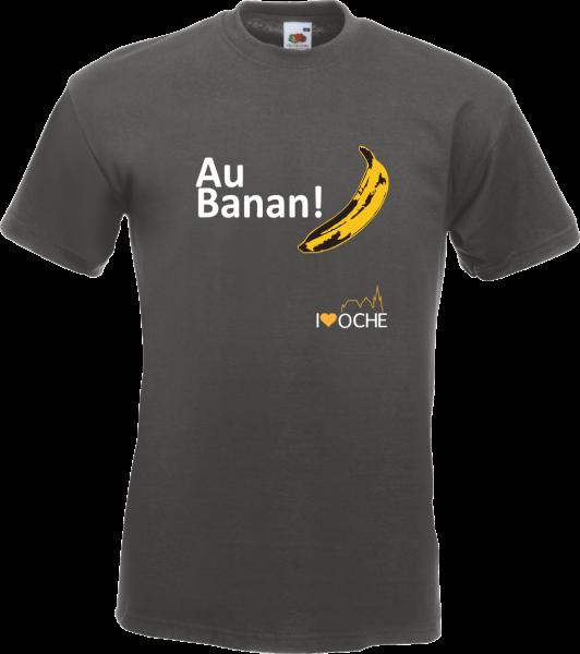 """AU BANAN"" - T-Shirt"