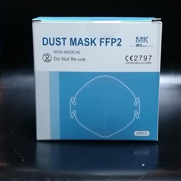 FFP2 Maske 25er Box