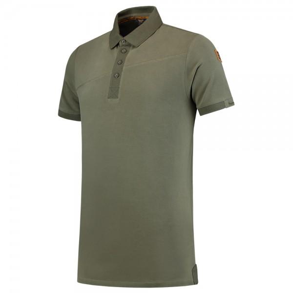 Tricorp Premium Herren Poloshirt mit Quernaht